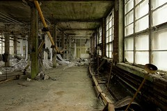factory (Captured Entropy) Tags: urbex lostplace abandoned decay derelict factory