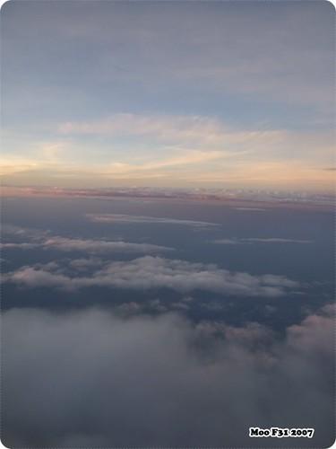 飛機上-1