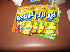 pineapple kool aid