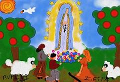 fatima (ART RURU FOTO) Tags: colors popart fatima pinturas hebe ruru incredimail artpop immafita