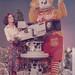 Ann Sanders & Fat Cat