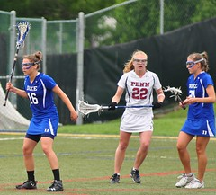 DSC_0210 (MNJSports) Tags: girls college goal women shot duke penn lacrosse ncaa score defense unassisted stickcheck vidasfield