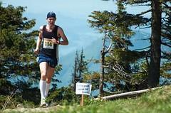 Horský běh na Lysou horu vyžene tepovku na maximum