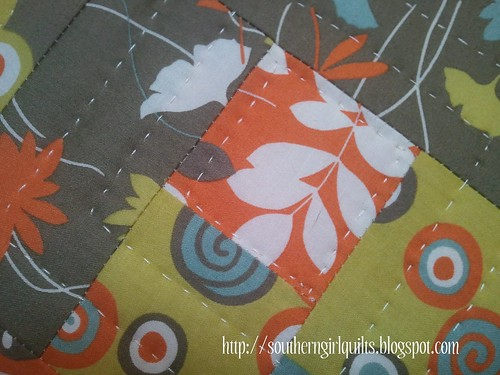 Quilting Pattern 2