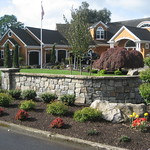 "Beautiful Curb Appeal by Greenhaven Landscapes <a style=""margin-left:10px; font-size:0.8em;"" href=""http://www.flickr.com/photos/117326093@N05/12994218774/"" target=""_blank"">@flickr</a>"