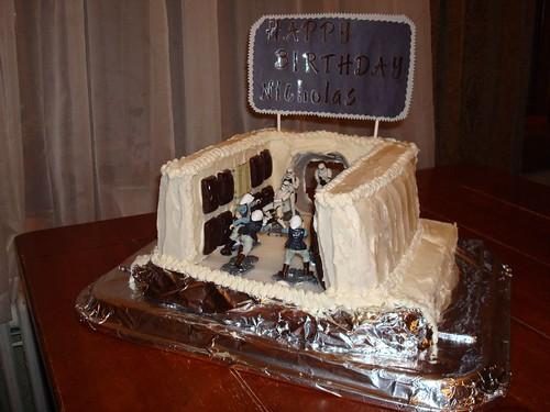 StarWars Cake!