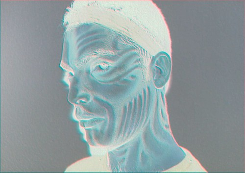 Luz-Mask