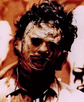Leatherface pic 4