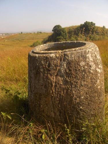 A Mysterious Prehistoric Jar