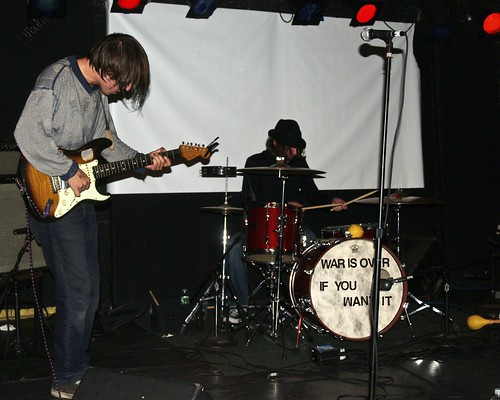 11.13 Tulsa @ Mercury Lounge (2)