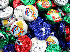 Christmas Chocolates IV