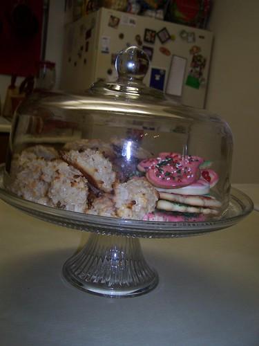 Mmmm...cookies