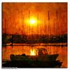 Sail,ReinaMora!! (AntonioArcos aka fotonstudio) Tags: sunset red españa lights luces boat andalucía spain rojo warm barca huelva colores textures puesta texturas riopiedras cartaya xoxoxoxo elrompido magicdonkey fotonstudio antonioarcos omgstunning