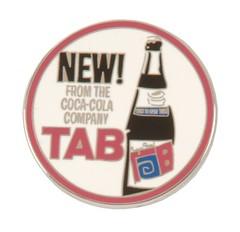 Retro TaB Pin