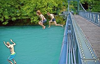 Summer at Bern 12