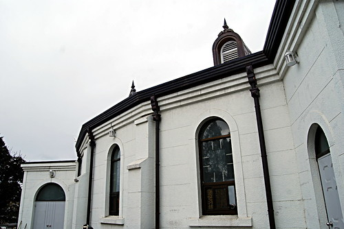 Soyangno Catholic Church