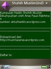 ShahihMuslim(2)