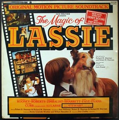 The Magic of Lassie OST