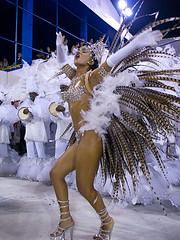 Carnaval 2008 - União da Ilha