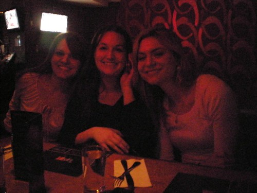 Allison, Tamra & Heather