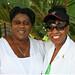 Antoinette Russel & Pam Turner