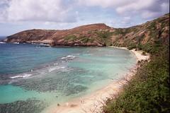 Hanauma Bay. (linny90120) Tags: hawaii hanaumabay