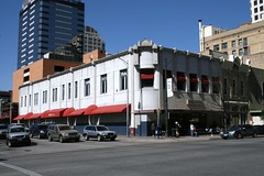 the robinson-rosner building