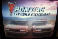Excitement (MFMinn) Tags: car gm general 1987 ad we motors commercial pontiac build excitement