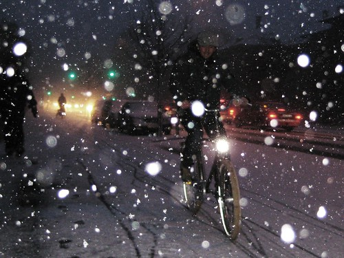 Moi, en hiver
