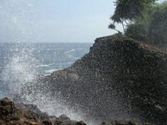 Blowhole (markezz) Tags: blowhole srilanka sdkste