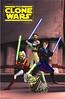 The Clone Wars miniposter
