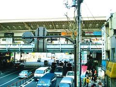you are my density (tie78reu) Tags: japan tokyo line hibiya meguro density naka