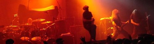 Meshuggah (banner)