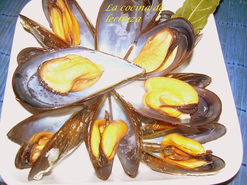 mejillones natural 2+