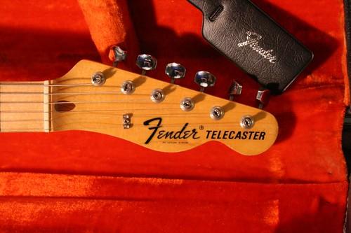 1971 FENDER TELECASTER da vintageguitarz.