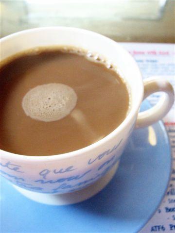 house kopi