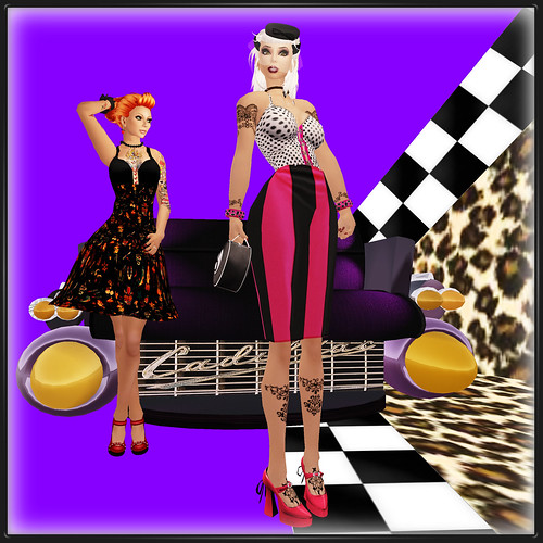 Poison Candy_Fashion Addict 2