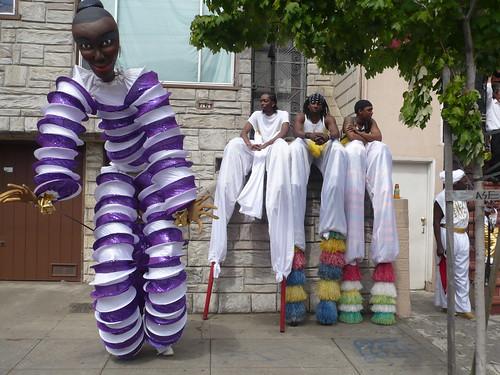 Carnival Giants