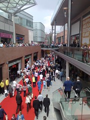 Liverpool One phase 1 opens