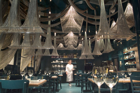 Win a meal for two plus wine at Konstam restaurant