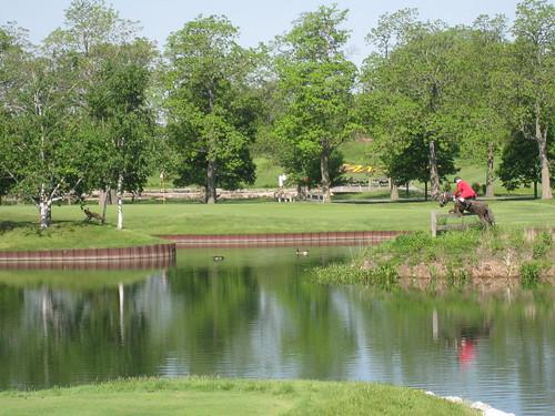 Cantigny Golf Course, Wheaton, Illinois