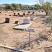 Sign to Albert Namatjira's grave site.JPG © SubiYurek