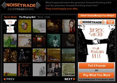 NoiseTrade.com