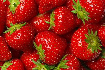 Annual Chiang Mai Strawberry Festival Ends on Valentine's Day