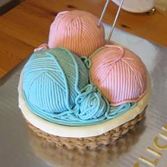 ovillos2 (morganacake) Tags: y rosas azules ovillos