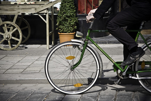 Copenhagenizecom Bicycle Culture By Design April 2010