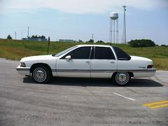 1993 buick roadmaster (wku1982) Tags: buick 93 roadmaster