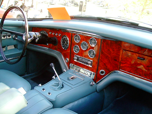 Most Beautiful Car Interiors Page 8 General Gassing Pistonheads