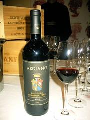 Italia Doc 2007 Ciudad de Málaga 25
