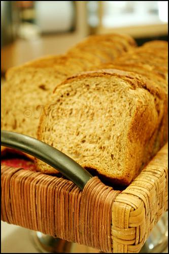 Pan integral (Foto de: NoMiracles)
